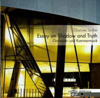 Charlotte Seither: Essay on Shadow & Truth