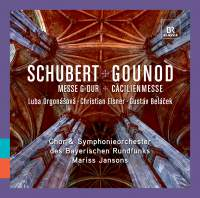 Mariss Jansons conducts Schubert and Gounod