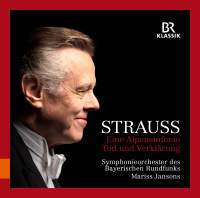 Mariss Jansons conducts Richard Strauss