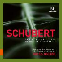 Schubert: Symphony No. 8 in C major ('The Great')