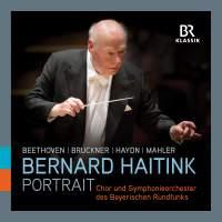 Bernard Haitink: Portrait