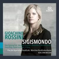 Rossini: Sigismondo