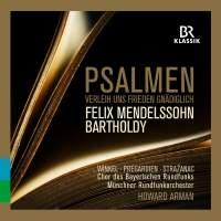 Mendelssohn: Psalmen