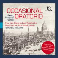 Handel: The Occasional Oratorio, HWV62