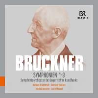 Bruckner: Symphonien 1-9