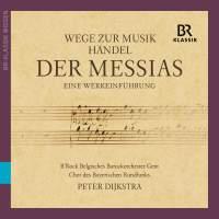 Wege zur Musik: Der Messias