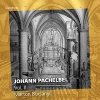 Johann Pachelbel, Vol. II