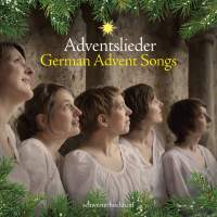 Adventslieder - German Advent Songs