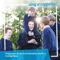 Sing A Cappella
