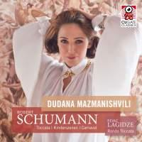 Schumann: Toccata, Kinderszenen & Carnaval