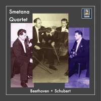 The Smetana Quartet, Vol. 1: Beethoven & Schubert (Remastered 2018)