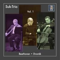 The Suk-Trio, Vol. 1: Beethoven & Dvořák Piano Trios