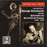 All That Jazz, Vol. 47: Swing Guitar