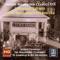 Vintage Hollywood Classics, Vol. 30: Essential Themes from the Golden Studio Era