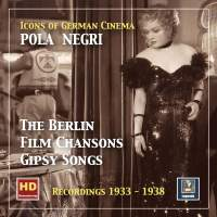 Icons of German Cinema: Pola Negri (Remastered 2018)