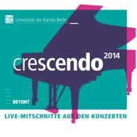 Strauss: Crescendo 2014