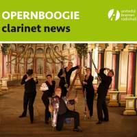 Bizet, Mozart & Mendelssohn: Opernboogie