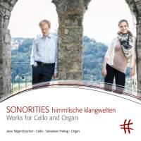 Sonorities: Himmlische Klangwelten
