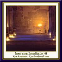 Anniversary Series, Vol. 3: The Most Beautiful Concert Highlights from Maulbronn Monastery, 2000 (Live)
