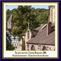 Anniversary Series, Vol. 7: The Most Beautiful Concert Highlights from Maulbronn Monastery, 2004 (Live)
