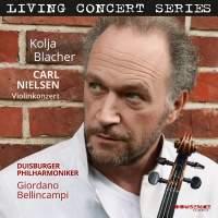 Nielsen: Violin Concerto, Op. 33, FS 61