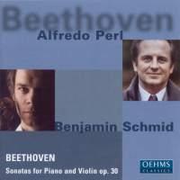 Beethoven - Violin Sonatas Nos. 6-8