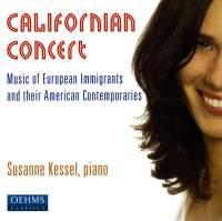 Californian Concert