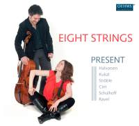 Eight Strings Present