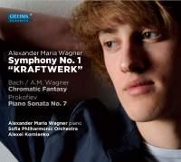 Alexander Maria Wagner: Symphony No. 1 'Kraftwerk'