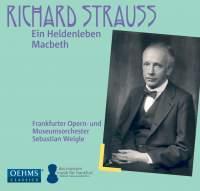 R. Strauss: Tone Poems Volume 1