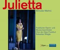Martinu: Julietta