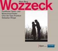 Berg: Wozzeck, Op. 7, Act I, etc.