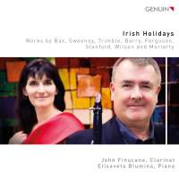 Irish Holidays
