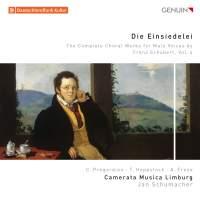 Schubert: Die Einsiedelei