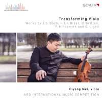 Transforming Viola