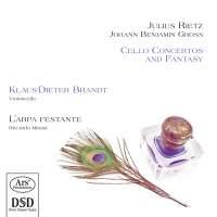 Cello Concertos / Fantasy