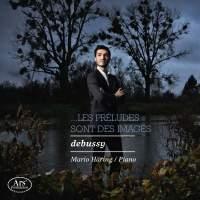 Debussy: Les Preludes Sont Des Images