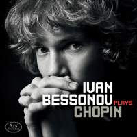 Ivan Bessonov plays Chopin