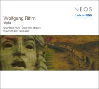 Rihm: Vigilia (for six voices and ensemble)