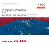 Weinberg Edition Volume 3