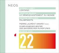 Musica Viva 22: Benjamin, Ligeti and Murail