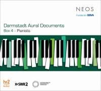 Darmstadt Aural Documents, Box 4