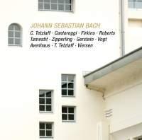 Bach - Chamber Music