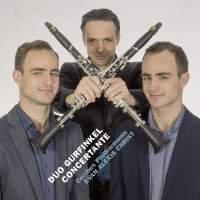 Duo Gurfinkel: Concertante