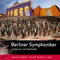 Berliner Symphoniker: Live in Concert