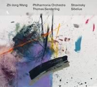 Stravinsky & Sibelius: Violin Concertos