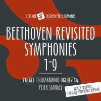 Beethoven Revisited: Symphonies Nos. 1-9