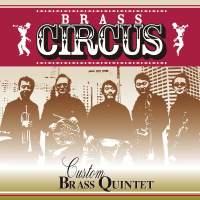 Brass Circus Program