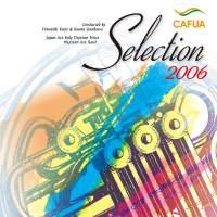 CAFUA Selection 2006