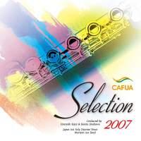 CAFUA Selection 2007